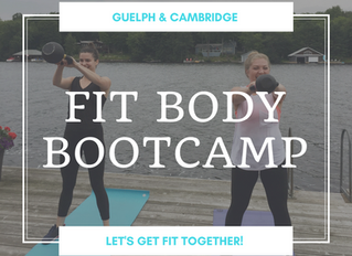 Fit Body Bootcamp