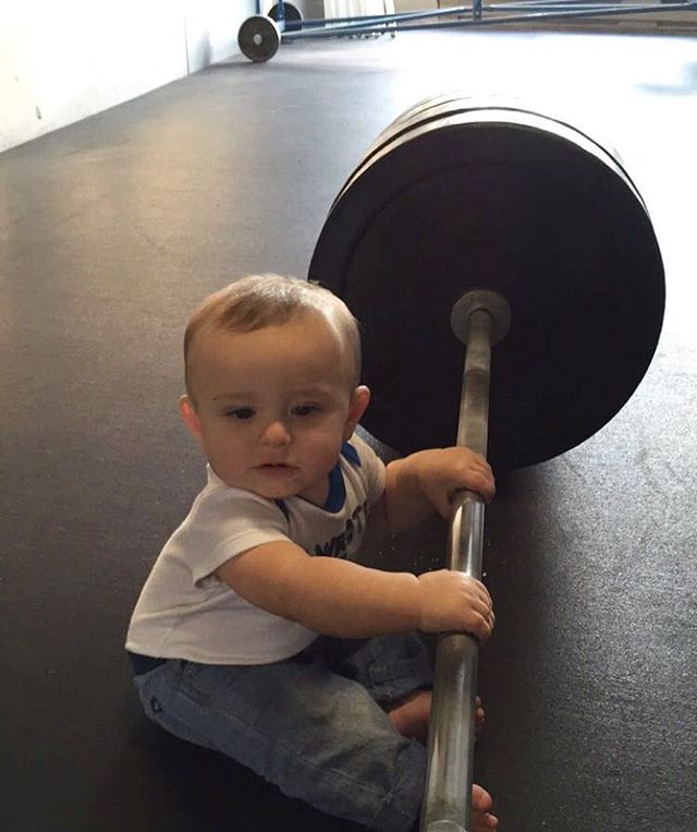 Personal Trainer Guelph