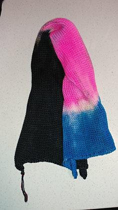 Manic Monday sock blank