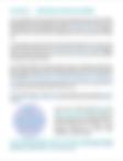 Anxiety NZ Coronavirus guide screenshot.