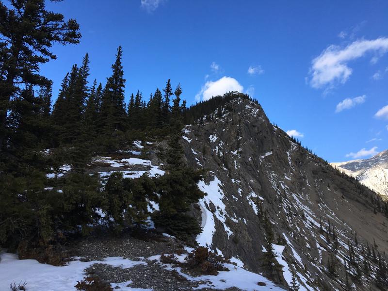 Vision Quest Ridge