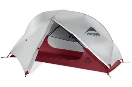 MSR Hubba NX Tent (1 Person)