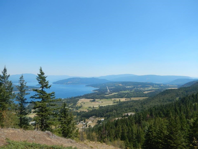 Mount Baldy Lookout