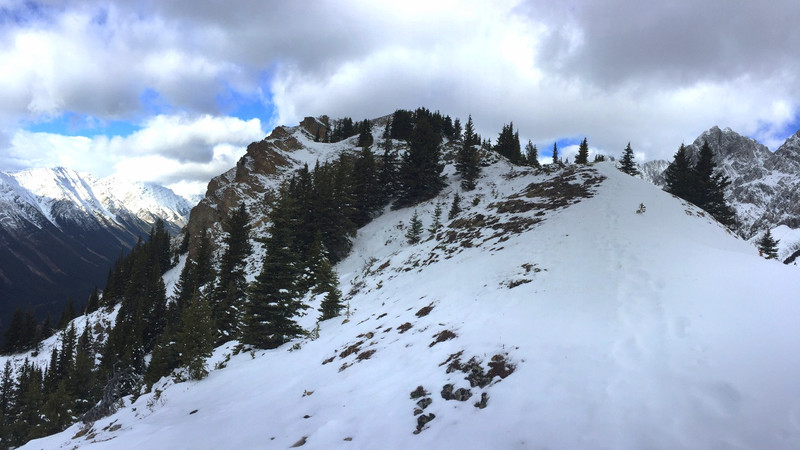 King Creek Ridge