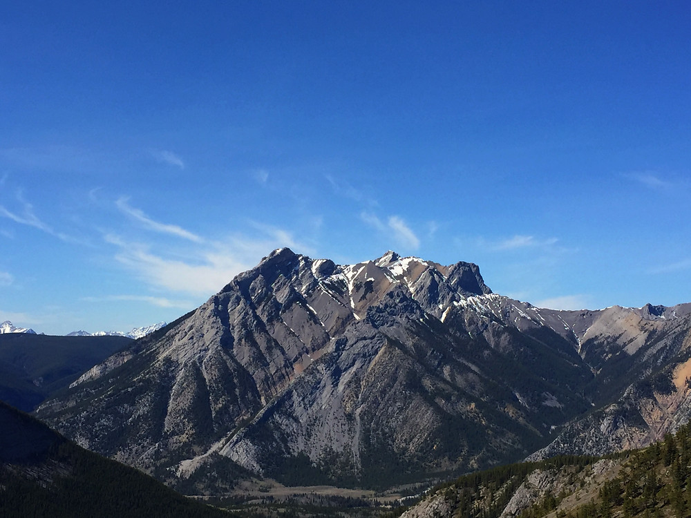 Mount Loretta
