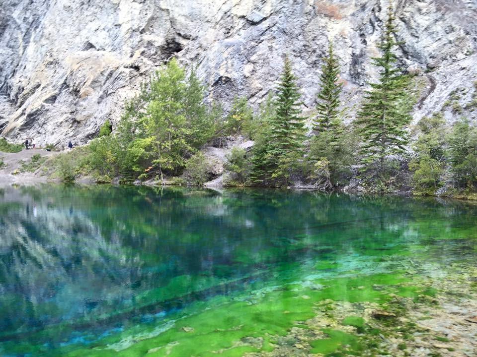 Grassi Lakes #2