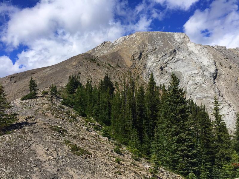 Mt. Lady Macdonald