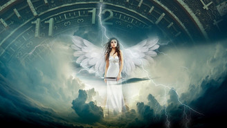 Galactic Archangels  ~ Spiritual Tides of Consciousness