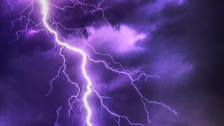 Thunder and Lightning Messengers