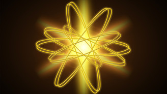 The Divine Nature of Atoms (Birthing a New World)