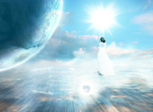 The 5 Stages of Ascension and Why They're So Important!