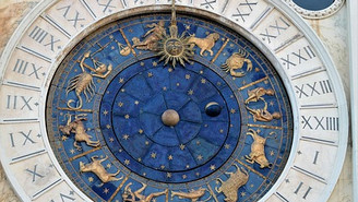 ZODIACAL, SOLAR AND LUNAR CYCLES OF INITIATION