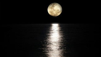 THE MOON'S REFLECTED SPHERE INITIATIONS