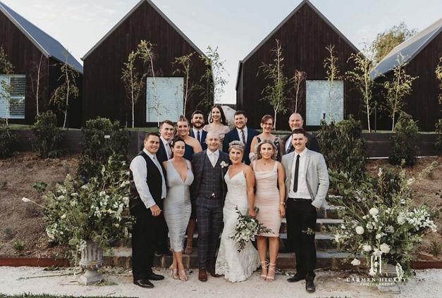 Harry Cleverdon Wedding Entertainment