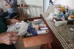 פסח - שיפוץ בתים של זקנים