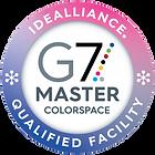 idealliance_certbadge_G7mastercolorspace