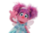 セサミストリート キャラクター画像