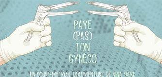 Paye (pas) ton gyneco