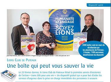 lions sos revue municipale puteaux