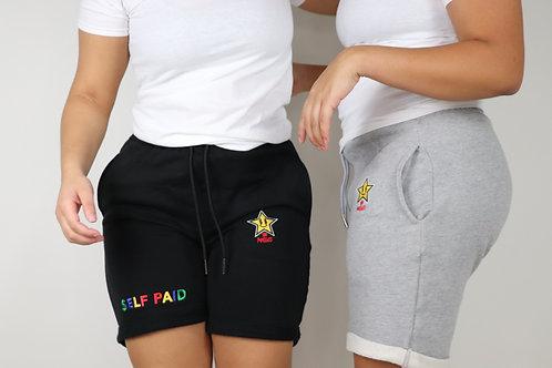 Women's Lazy Day Sweat-shorts