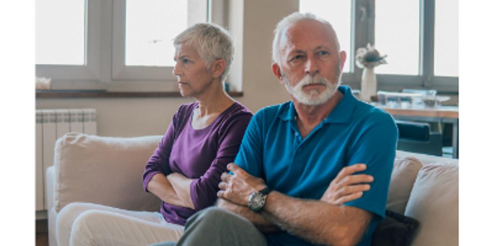Understanding Your Partner and Yourself