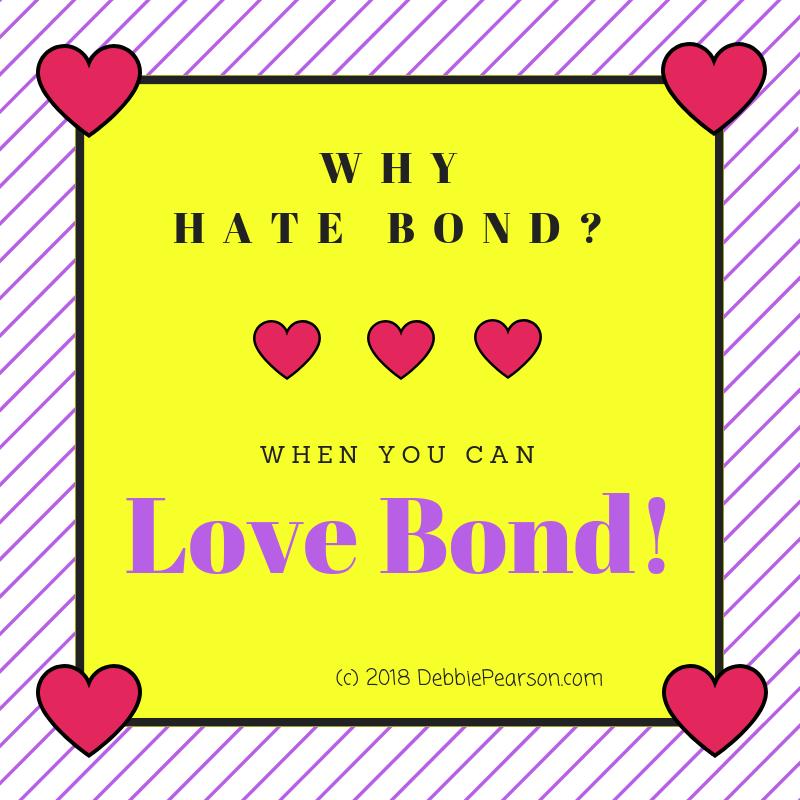 Hate-Bonding