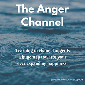 The Anger Channel