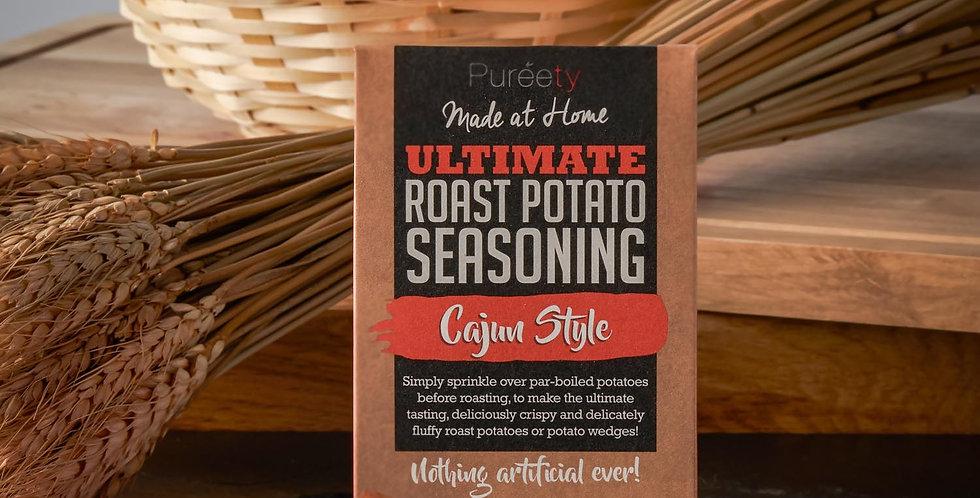 Ultimat Roast Potato Seasoning Cajun Style