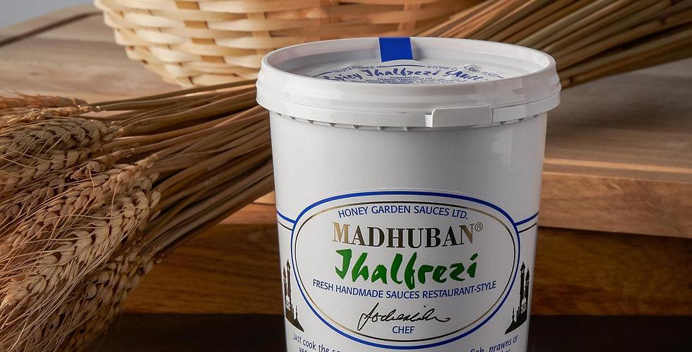 Madhuban Jalfrezi