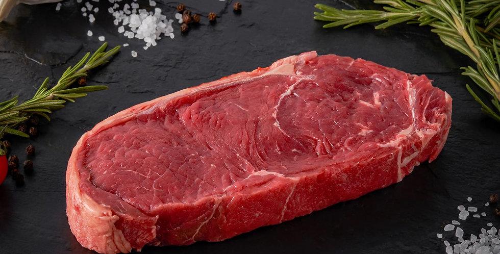 2 kilo Prime British Sirloin Steaks  Pack (6-8 Steaks)