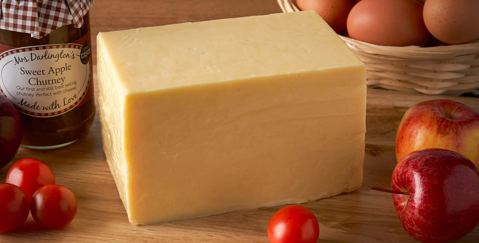 Strong Cheddar