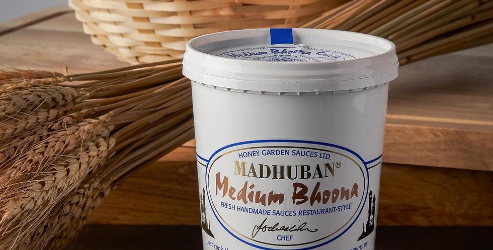 Madhuban Medium Bhoona