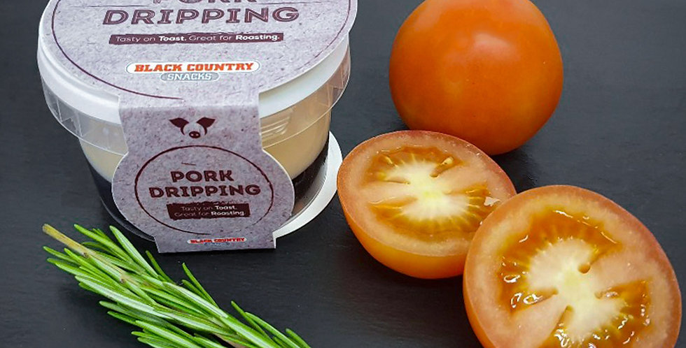 Pork Dripping