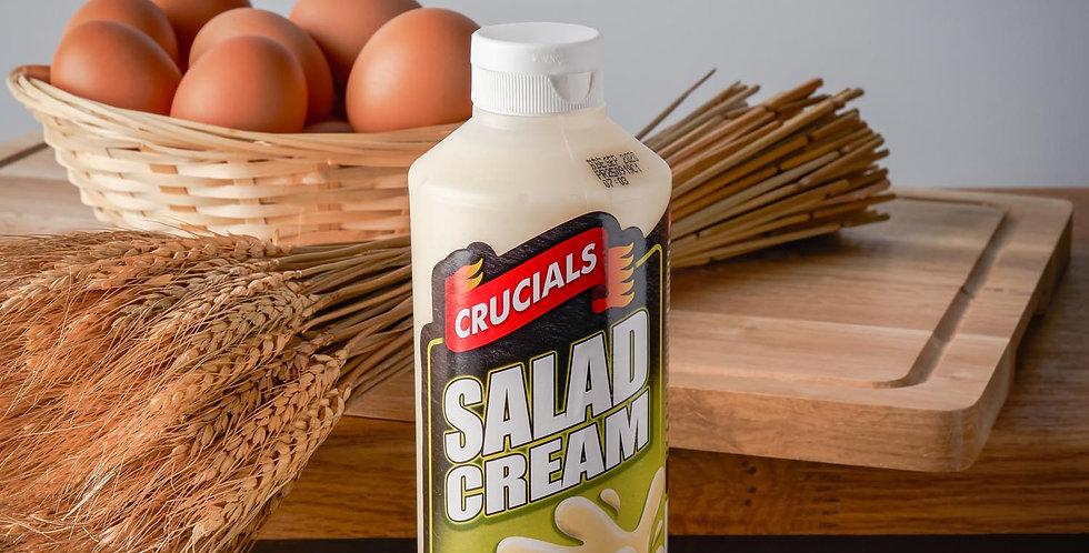 Crucials Sauce Salad Cream