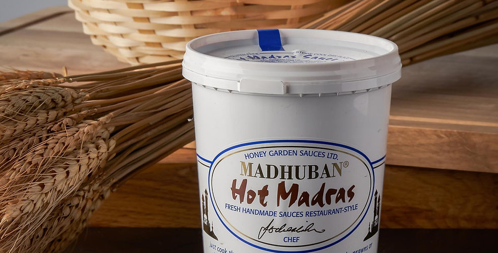 Madhuban Hot Madras