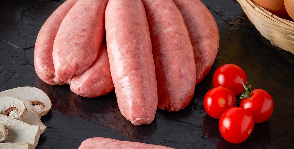 Pork Sausages (Lawrence of Leamore) 750g Olde English