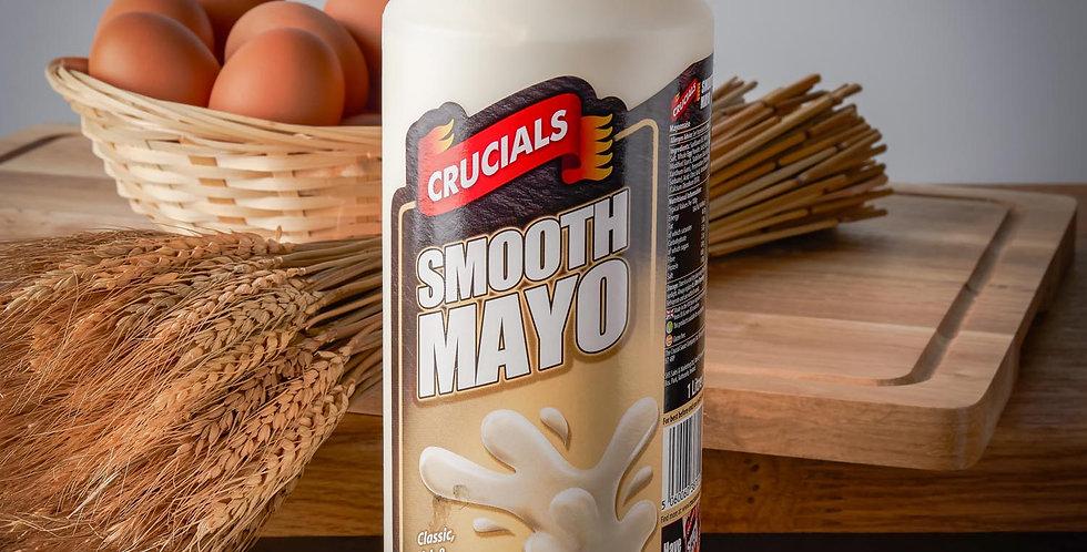 Crucials Sauce Mayo