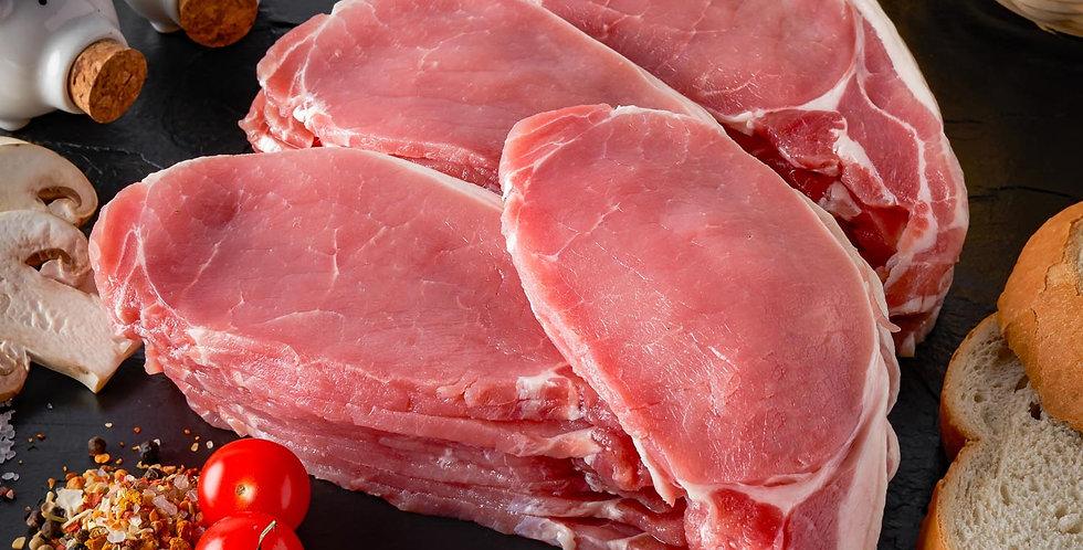 Supertrim Rindless  Back Bacon 2kilo
