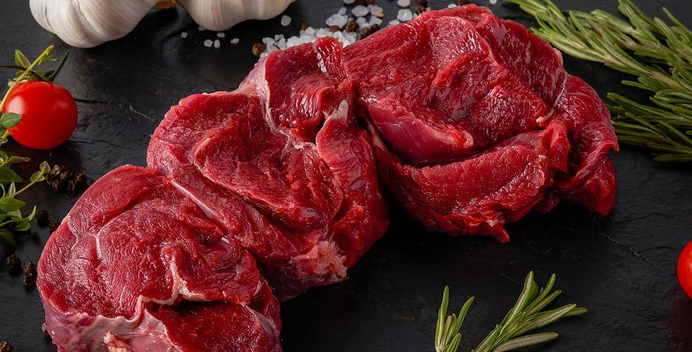 Prime Shin of Beef (per kilo)