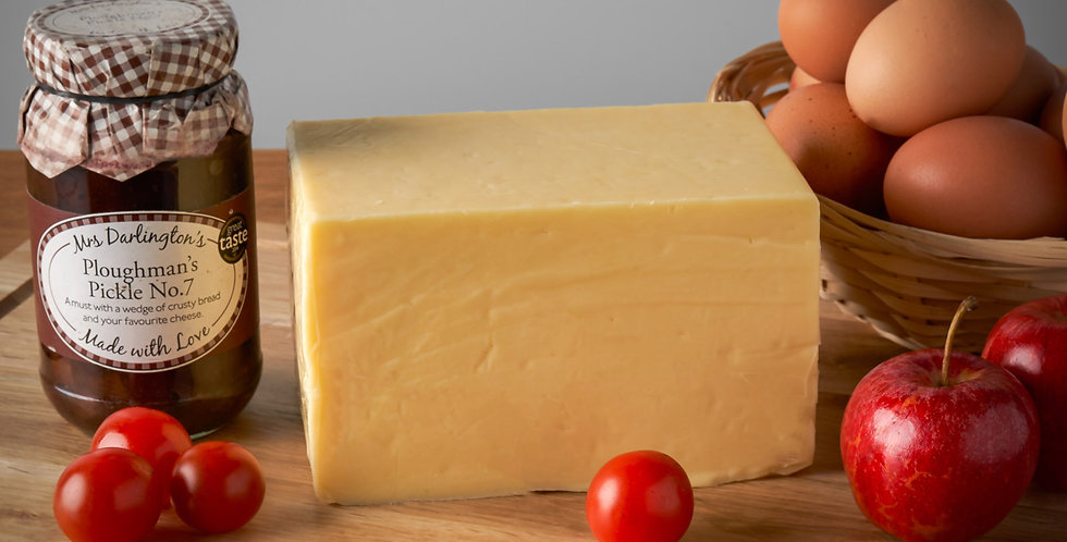 Extra Strong Vintage Cheddar