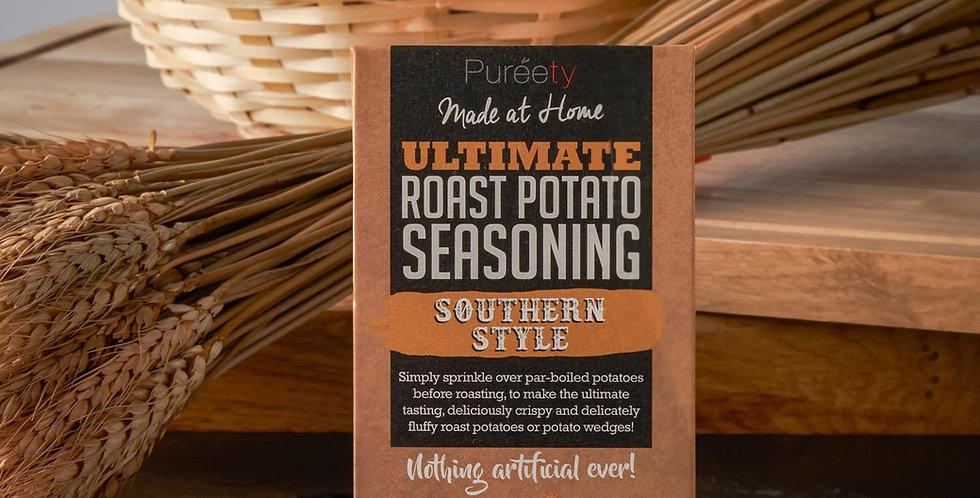 Ultimat Roast Potato Seasoning Southern Style