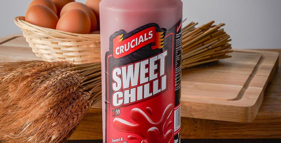 Crucials Sauce Sweet Chili
