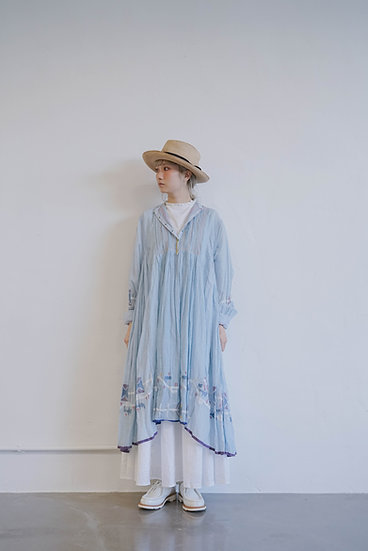injiri Muslin 19 / dress