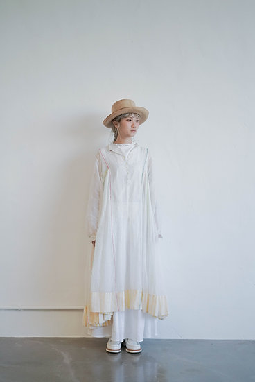 injiri - Muslin 42 / dress