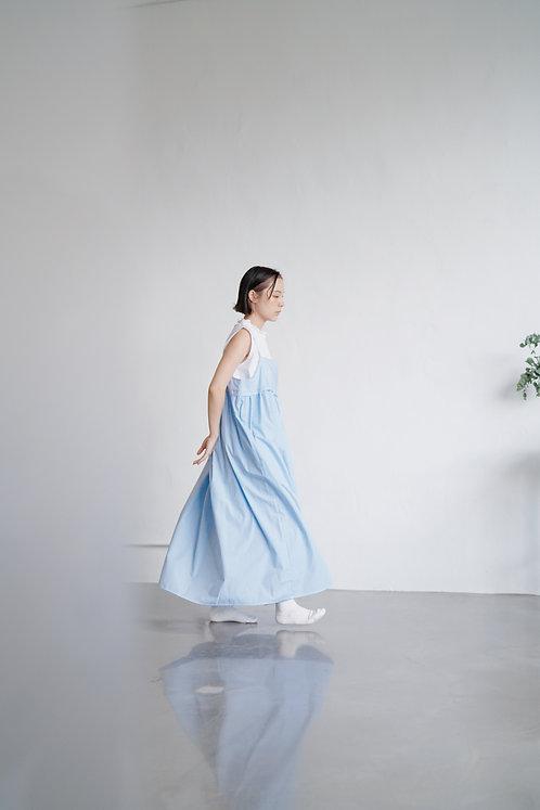 limited col Bulu camisole - stripe blue
