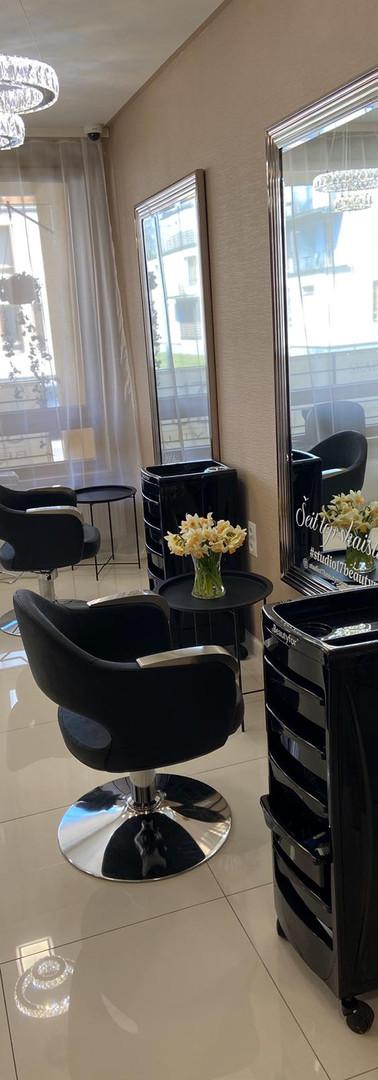 Studio17 Beauty Room salons 14