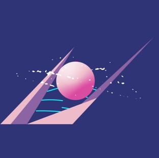 Experimental Doodle 02
