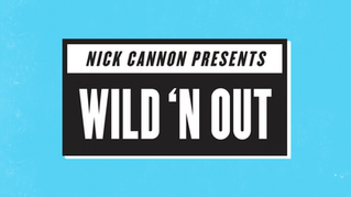 MTV WILD'N OUT