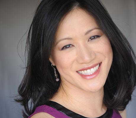 Eleen Hsu-Wentlandt headshot (classical