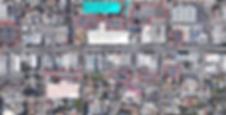 Ebell Club Parking - Satellite Map w Pkg